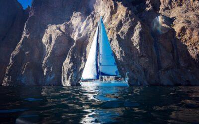 Аренда яхты Ялта | Крым