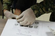Подозреваемого в убийстве шестилетней девочки задержали в Крыму