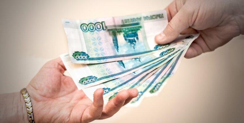 В РФ предложили ввести временное пособие для родителей-одиночек