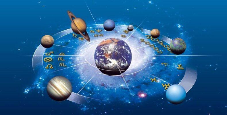Астрологический прогноз на первый месяц лета