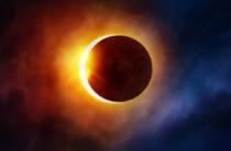 Жители Земли смогут увидеть уникальное затмение