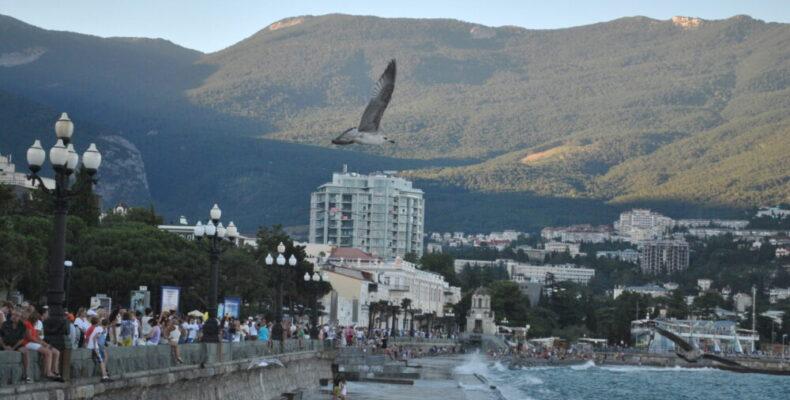 Когда Крым примет туристов из других регионов — власти