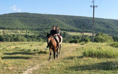Конные прогулки | Балаклава
