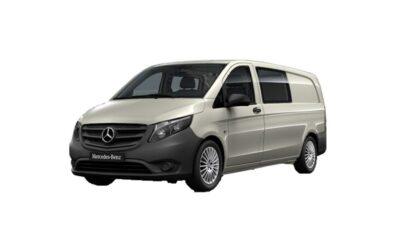 Трансфер Mercedes VITO | Большая Ялта
