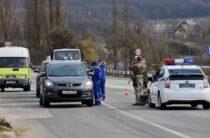 Крымчан начнут пускать в Севастополь без пропусков