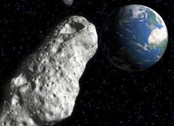 Ученый из Крыма оценил предупреждения NASA об астероиде