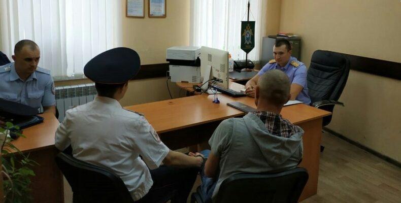 Серийного насильника поймали в Севастополе