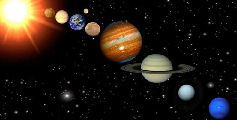 Большой парад планет 4 июля: астрологи рассказали, чем грозит этот день