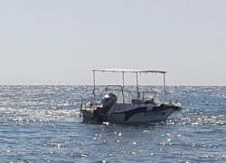Аренда катера | Гурзуф