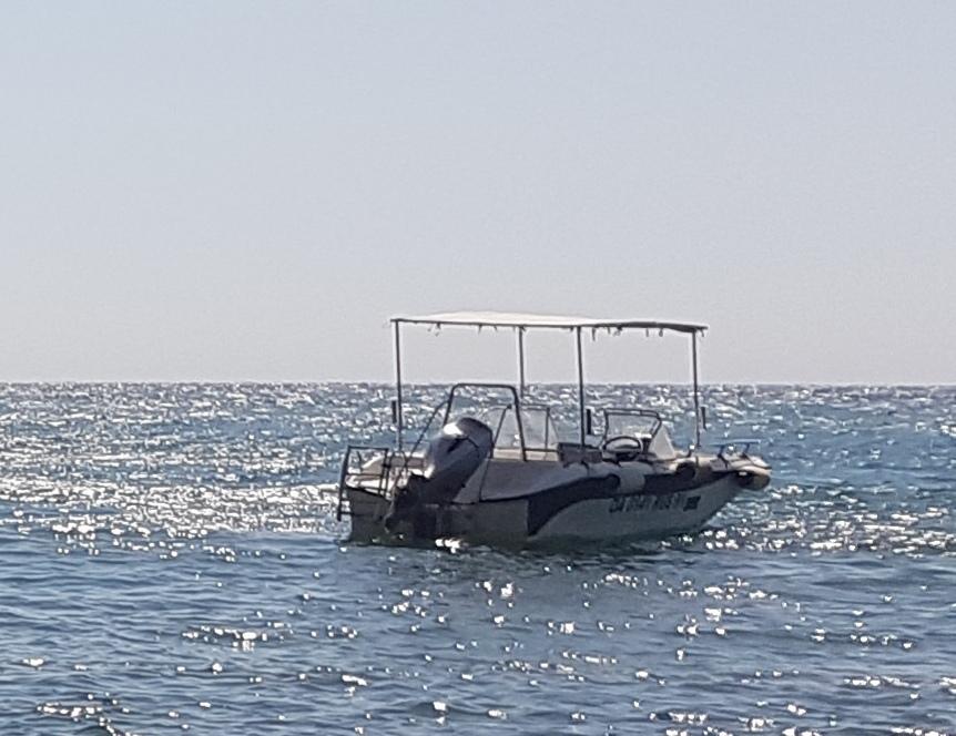 Аренда катера