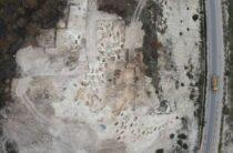 В Крыму обнаружен некрополь римского времени