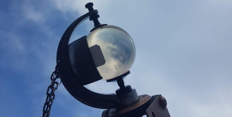 Полвека на вершине Ай-Петри: как живет династия метеорологов