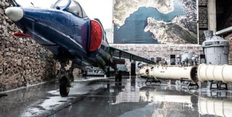 Севастополь: в Балаклаве после реконструкции откроют подземный музей